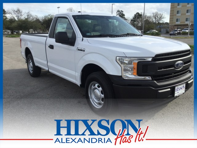 2019 F-150 Regular Cab 4x2,  Pickup #C65008A - photo 1