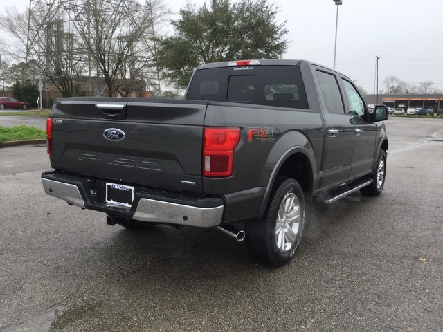 2019 F-150 SuperCrew Cab 4x4,  Pickup #C65011 - photo 2