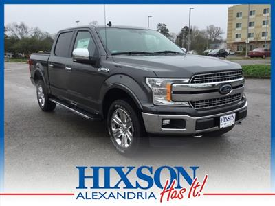2019 F-150 SuperCrew Cab 4x4,  Pickup #C65011 - photo 1