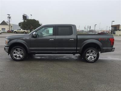 2019 F-150 SuperCrew Cab 4x4,  Pickup #C65011 - photo 5