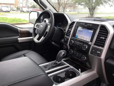 2019 F-150 SuperCrew Cab 4x4,  Pickup #C65011 - photo 40