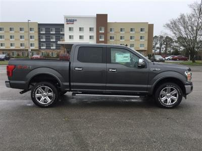 2019 F-150 SuperCrew Cab 4x4,  Pickup #C65011 - photo 8