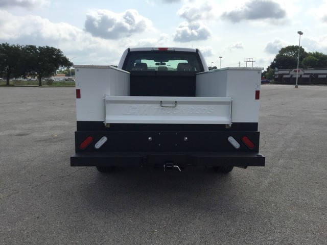 2018 F-250 Super Cab 4x2,  CM Truck Beds SB Model Service Body #C65312 - photo 6