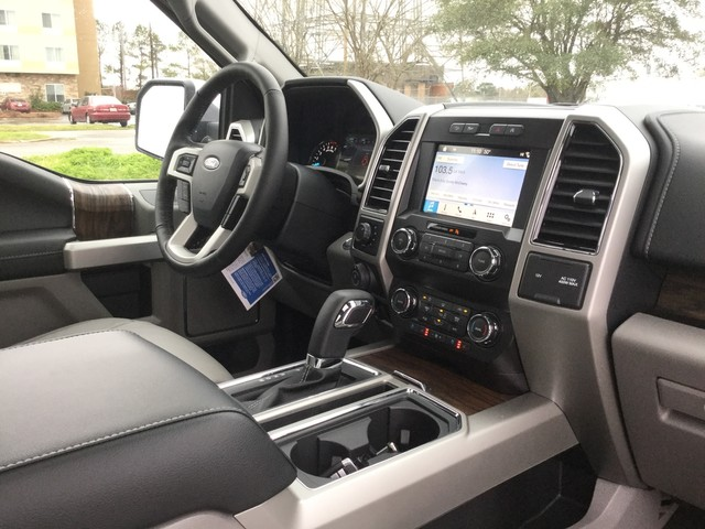 2019 F-150 SuperCrew Cab 4x4,  Pickup #C74058 - photo 43