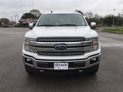 2019 F-150 SuperCrew Cab 4x4,  Pickup #C74058 - photo 3