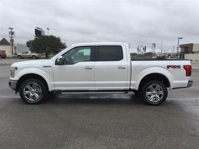 2019 F-150 SuperCrew Cab 4x4,  Pickup #C74058 - photo 5