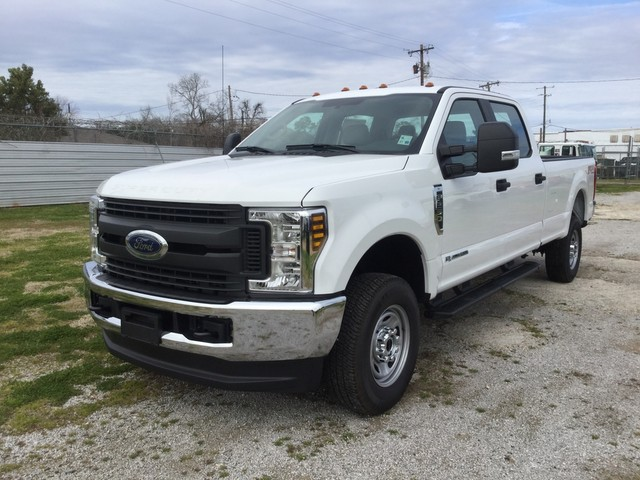 2019 F-250 Crew Cab 4x4,  Pickup #C74278 - photo 4