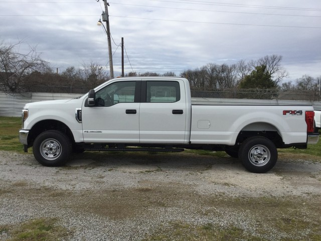 2019 F-250 Crew Cab 4x4,  Pickup #C74278 - photo 5