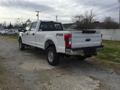 2019 F-250 Crew Cab 4x4,  Pickup #C74278 - photo 2