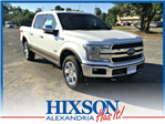 2018 F-150 SuperCrew Cab 4x4,  Pickup #C76630 - photo 1