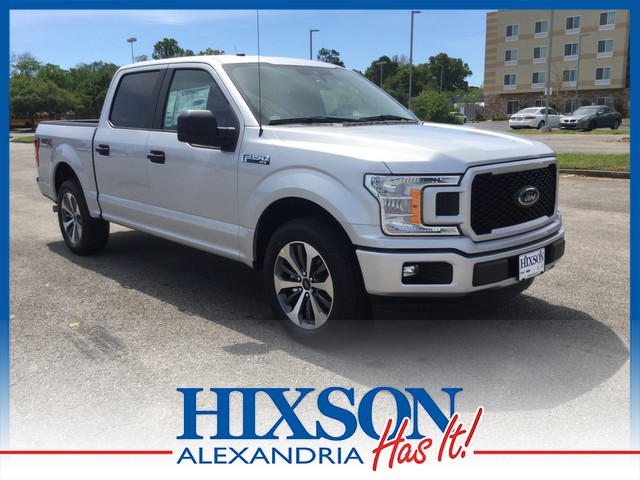 2019 F-150 SuperCrew Cab 4x2,  Pickup #C82300 - photo 1