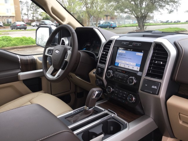 2019 F-150 SuperCrew Cab 4x2,  Pickup #C82301 - photo 17