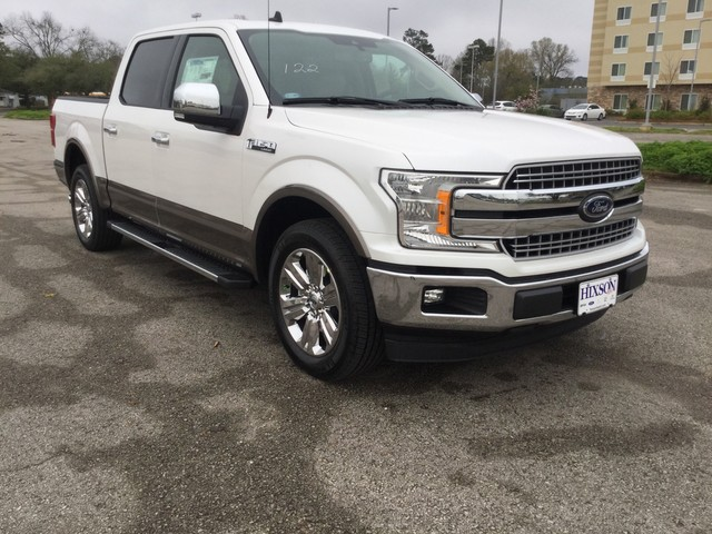 2019 F-150 SuperCrew Cab 4x2,  Pickup #C82301 - photo 1