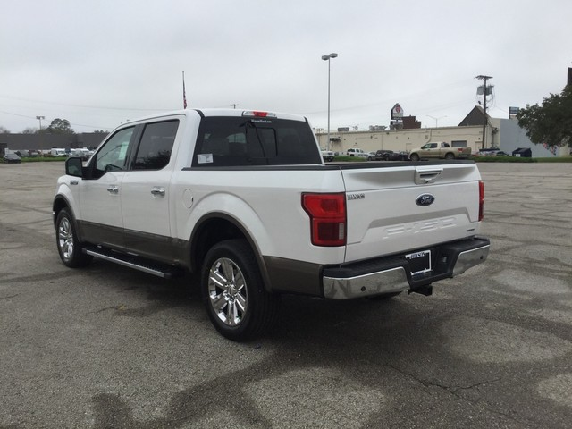 2019 F-150 SuperCrew Cab 4x2,  Pickup #C82301 - photo 23