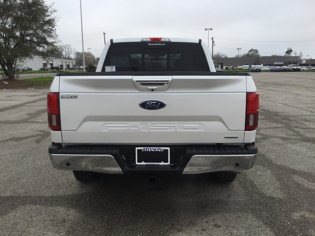 2019 F-150 SuperCrew Cab 4x2,  Pickup #C82301 - photo 24