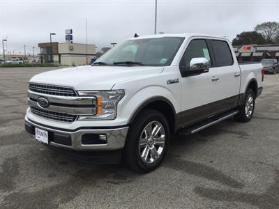 2019 F-150 SuperCrew Cab 4x2,  Pickup #C82301 - photo 21