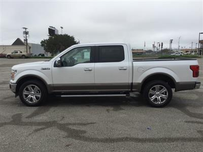 2019 F-150 SuperCrew Cab 4x2,  Pickup #C82301 - photo 22