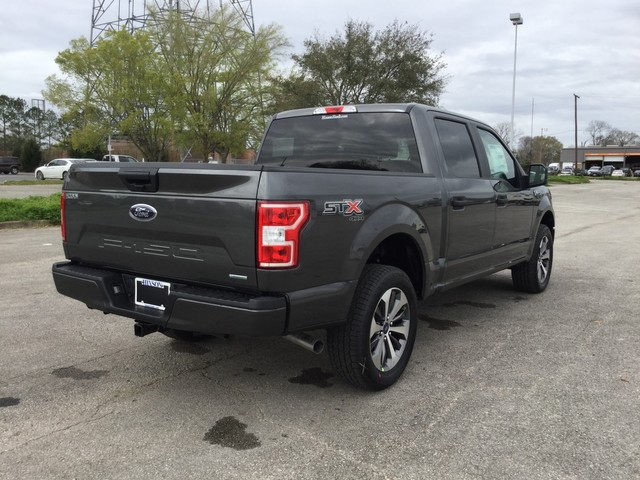 2019 F-150 SuperCrew Cab 4x4,  Pickup #C82302 - photo 1