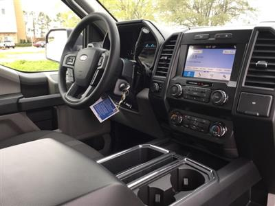 2019 F-150 SuperCrew Cab 4x4,  Pickup #C82302 - photo 35