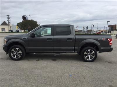 2019 F-150 SuperCrew Cab 4x4,  Pickup #C82302 - photo 6