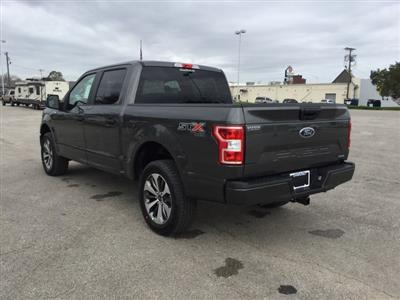 2019 F-150 SuperCrew Cab 4x4,  Pickup #C82302 - photo 3