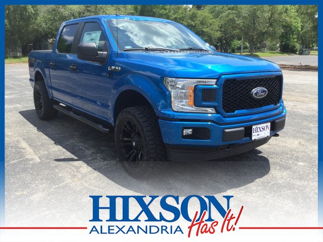 2019 F-150 SuperCrew Cab 4x4,  Pickup #C82303 - photo 1