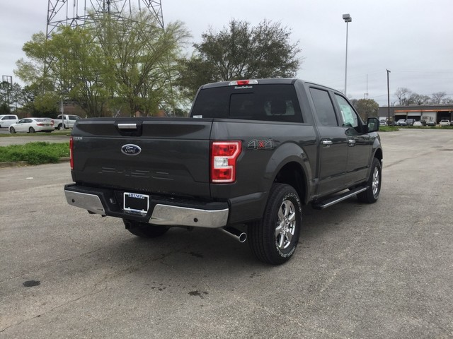 2019 F-150 SuperCrew Cab 4x4,  Pickup #C82304 - photo 1