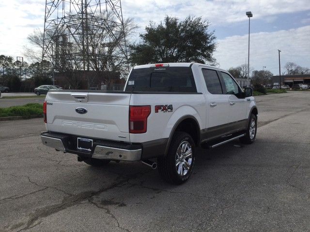 2019 F-150 SuperCrew Cab 4x4,  Pickup #C82306 - photo 1