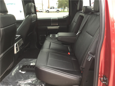 2018 F-150 SuperCrew Cab 4x4,  Pickup #C90926 - photo 38