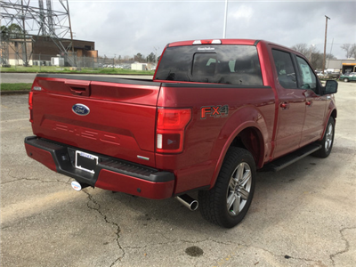 2018 F-150 SuperCrew Cab 4x4,  Pickup #C90926 - photo 2