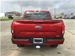 2018 F-150 SuperCrew Cab 4x4,  Pickup #C90926 - photo 7