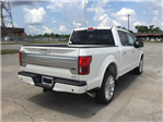 2018 F-150 SuperCrew Cab 4x4,  Pickup #C92557 - photo 1