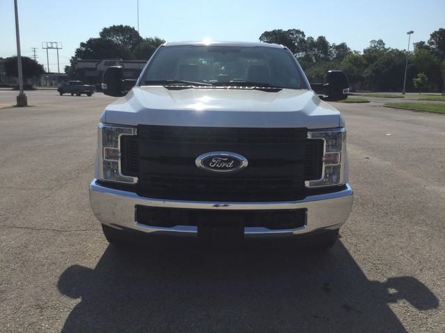 2018 F-250 Super Cab 4x2,  Service Body #C93976 - photo 3
