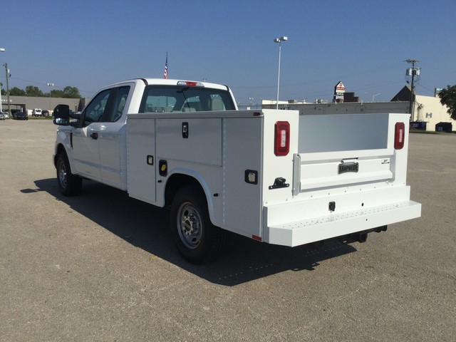 2018 F-250 Super Cab 4x2,  Service Body #C93976 - photo 6