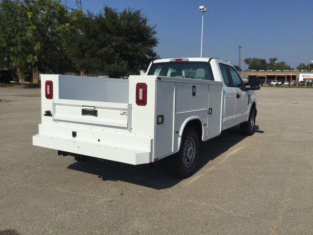 2018 F-250 Super Cab 4x2,  Service Body #C93976 - photo 2