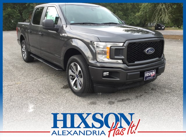 2019 F-150 SuperCrew Cab 4x2, Pickup #C94980 - photo 1