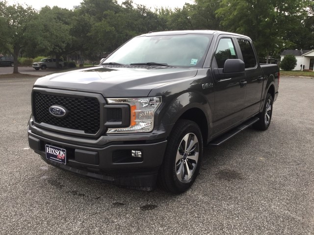 2019 F-150 SuperCrew Cab 4x2,  Pickup #C94980 - photo 4