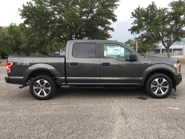 2019 F-150 SuperCrew Cab 4x2, Pickup #C94980 - photo 8