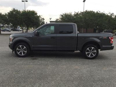 2019 F-150 SuperCrew Cab 4x2, Pickup #C94980 - photo 5