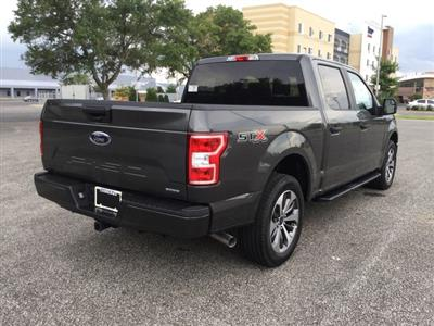 2019 F-150 SuperCrew Cab 4x2,  Pickup #C94980 - photo 2