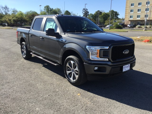 2019 F-150 SuperCrew Cab 4x4,  Pickup #C94982 - photo 6
