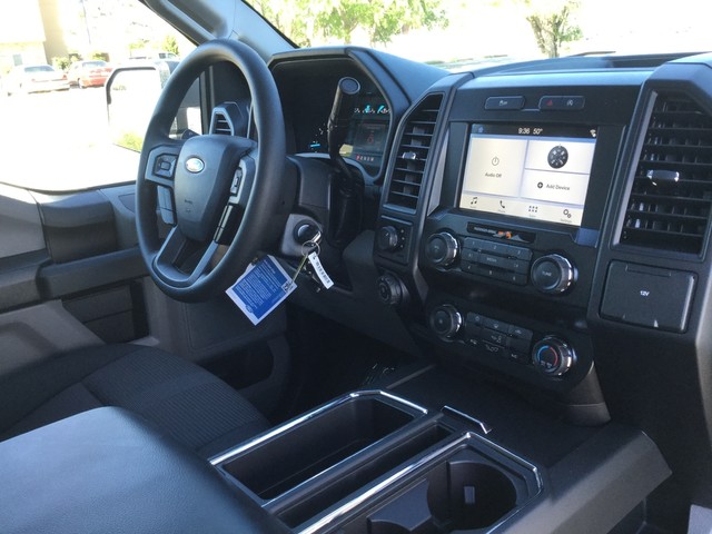 2019 F-150 SuperCrew Cab 4x4,  Pickup #C94982 - photo 32