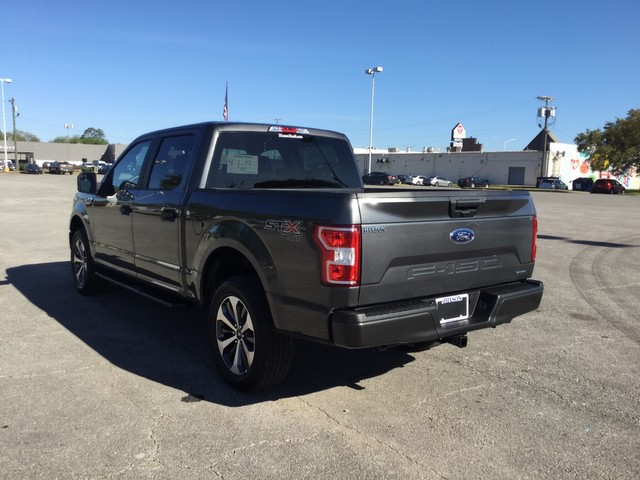2019 F-150 SuperCrew Cab 4x4,  Pickup #C94982 - photo 7