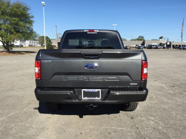 2019 F-150 SuperCrew Cab 4x4,  Pickup #C94982 - photo 8