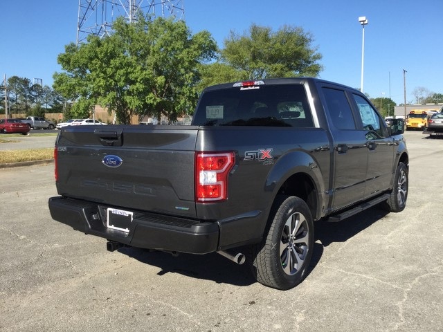 2019 F-150 SuperCrew Cab 4x4,  Pickup #C94982 - photo 2