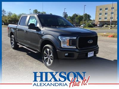2019 F-150 SuperCrew Cab 4x4,  Pickup #C94982 - photo 1