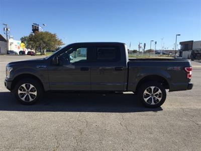 2019 F-150 SuperCrew Cab 4x4,  Pickup #C94982 - photo 5