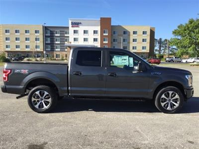 2019 F-150 SuperCrew Cab 4x4,  Pickup #C94982 - photo 9
