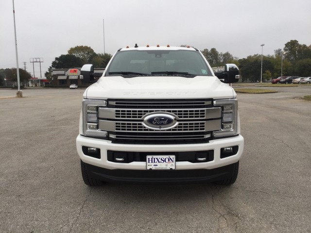 2019 F-250 Crew Cab 4x4,  Pickup #C95201 - photo 3