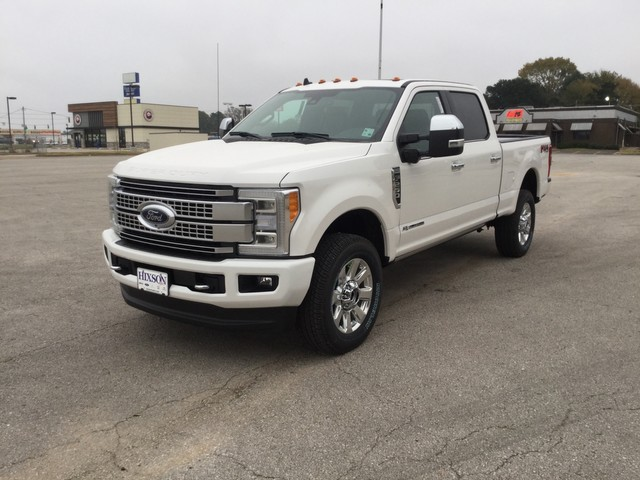 2019 F-250 Crew Cab 4x4,  Pickup #C95201 - photo 4